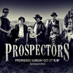 Prospectors Season 2